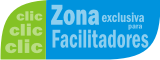 CLIC Zona Exclusiva para FACILITADORES